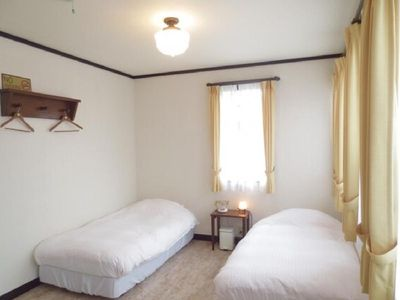 Photo for Twin bed room Recommended for fish lovers Mornin / Ito Shizuoka
