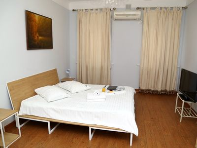Photo for VIP Apartment in the centre of Kyiv