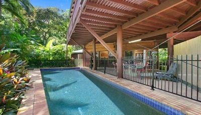 Photo for 2BR Apartment Vacation Rental in Trinity Beach, QLD