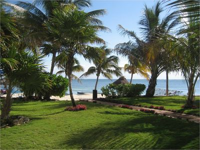 Photo for Remodeled! Beautiful, Affordable Oceanfront Villa - Relaxing, Peaceful, Secure