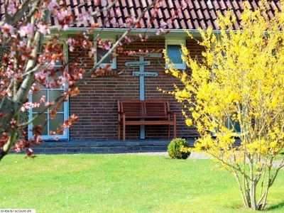 Photo for Holiday Home for 4 guests with 95m² in Nieblum (83889)