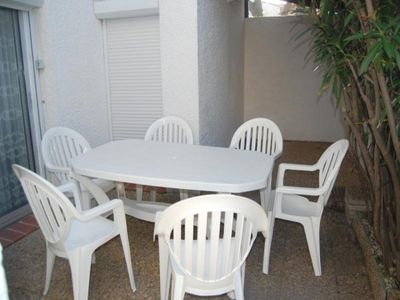 Photo for Apartment Port Leucate, 2 bedrooms, 5 persons