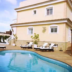 Photo for VILLA 3 BEDROOM- PRIVATE POOL CLOSE TO AMENITIES-5 GOLF COURSES WITHIN 30 MIN