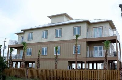 Photo for Spring Into A Vacation ~ Great Location ~ Pool ~ Kiran Terrace Duplex A101 ~ Prickett Properties