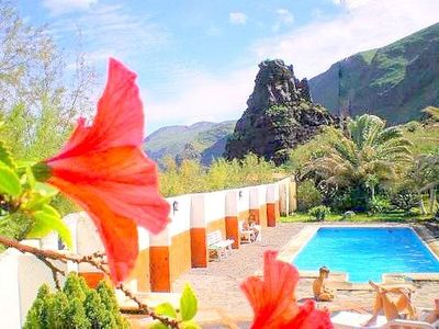 Photo for Self catering La Quinta del Tarajal for 3 people
