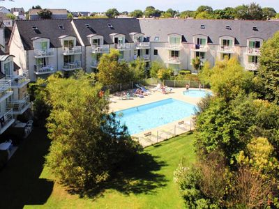 Photo for Holiday complex Le Domaine des Glénan, Fouesnant - Beg Meil