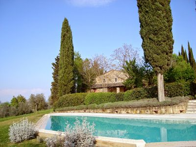 Photo for Casal d'Asso In San Giovanni d'asso, Tuscany