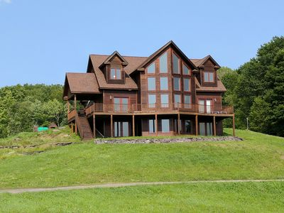Photo for Spacious House with magnificent country views. Brand New Listing in August 2017