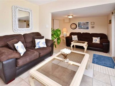 Photo for 2BR House Vacation Rental in Treasure Island, Florida