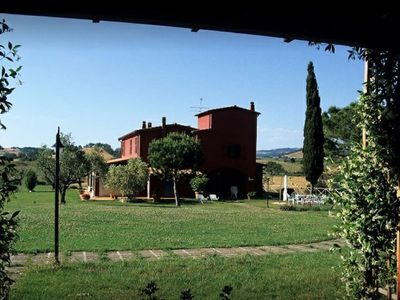 Photo for COUNTRY VILLAS FATTORIA LE GUARDIOLE #Stanza Economy 1