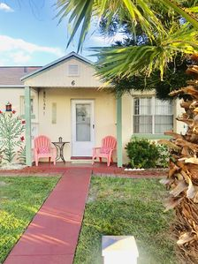 Photo for Quaint and Cozy Cottage in Madeira Beach!