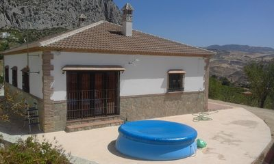 Photo for Single Storey New Villa With Magnificent Views