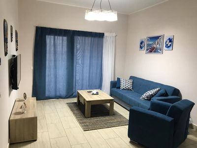 Photo for Al Dau Heights (10 201) One Bedroom Apartment, Touristic Area, near Mamsha