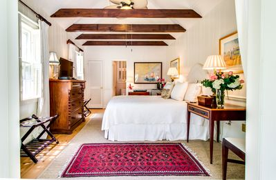 Photo for Charming Studio Cottage Nestled In Prime Historic District South of Broad