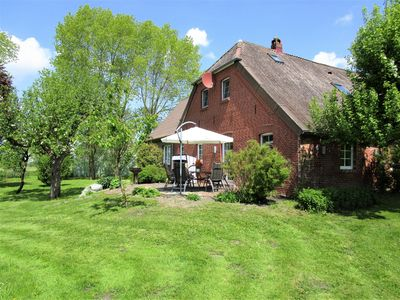 Photo for Holiday home for 6 guests with 125m² in Stadland (73230)