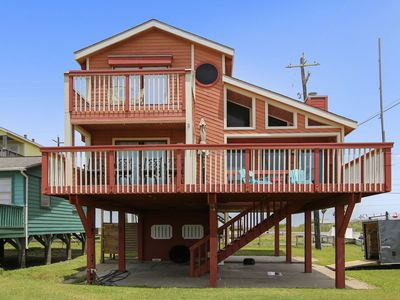 Photo for Casa Mingo: 2nd row, unobstructed view & easy beach access. FREE activities!