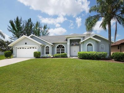 Photo for Wischis Florida Vacation Home - Palm Island in Cape Coral