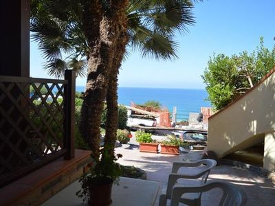 Photo for Holiday apartment Funtana Meiga for 4 persons with 2 bedrooms - Holiday apartment in a villa