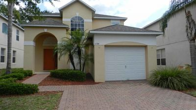 Photo for This Southern Dunes 4/3 pool home offers class, comfort, and golf views. Bring the whole family to e