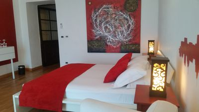 Photo for Stylish and cozy accommodation in the heart of Turin
