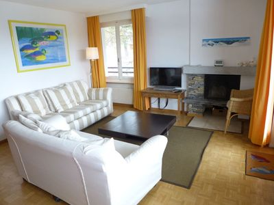 Photo for Apartment Cransalpin in Crans-Montana - 6 persons, 3 bedrooms