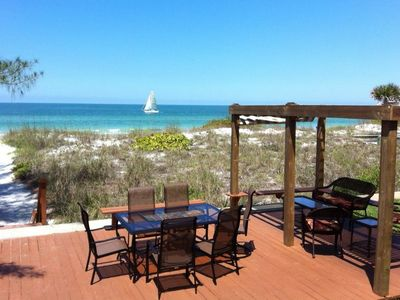 Photo for Indian Rocks Beach Paradise at KJ's Nest