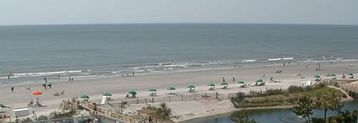 Myrtle Beach Resort (Myrtle Beach, SC, USA)