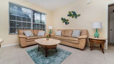 Photo for Luxury 3 Bedroom Condo on Windsor Hills Resort, Orlando Condo 3304