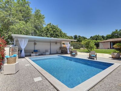 Photo for Vacation home Villa Dora in Pula/Pomer - 4 persons, 2 bedrooms