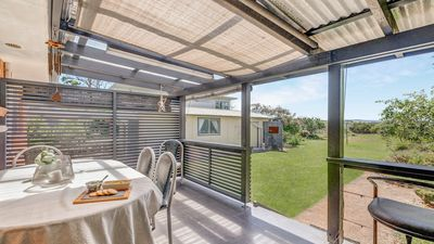 Photo for Marnaroo - backing onto Curleys Bay