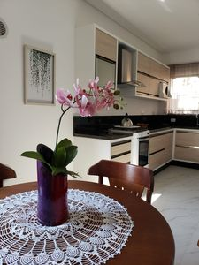Photo for Apt new and well located in Praia de Bombas 301