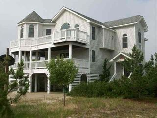 Outer Banks Beach Houses For Rent By Owner