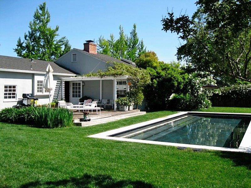Stylish 3BR in Downtown Napa with Swimming Pool and Gardens, Napa ...