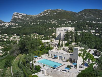 Photo for Large ultra luxury property with stunning views!