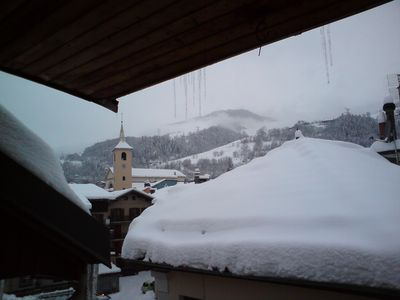 Photo for SPACIOUS DUPLEX 6-8 PERS IN THE HEART OF BOURG SAINT MAURICE LES ARCS PARADISKI