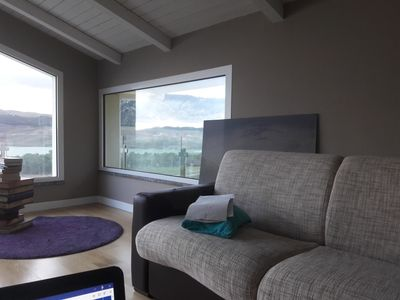 Photo for country house on lake plain