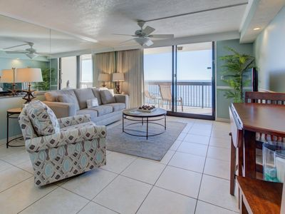Photo for SunDestin 1209 - Book your spring getaway!