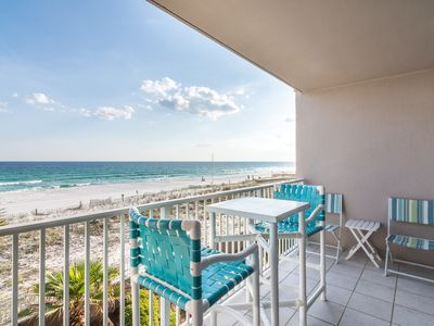 Photo for New Listing Beautiful Gulf Front Views.