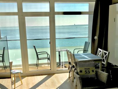 Photo for Apartment 123 - Baltic Sea Pearl, App. 123 in Prince Hamlet