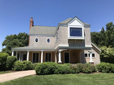 Photo for Charming Custom Cottage in Private Association, Avondale, RI- FURNISHED