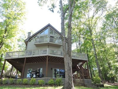 Photo for 5BR House Vacation Rental in West Union, South Carolina