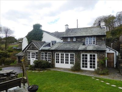 Photo for Summerhill Cottage, Windermere, The Lake District