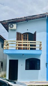 Photo for Semi-detached Townhouse Maresias Beach