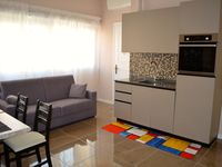 Rental in San Pietro District, Rome Italy