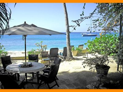 Photo for Gibbs Bay 1 - 4 bedroom villa with a private pool - Four Bedroom House, Sleeps 8