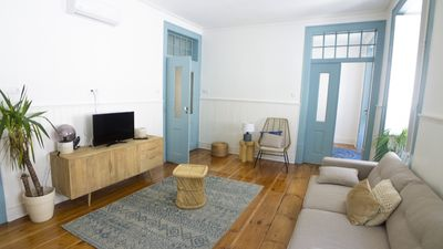 Photo for 3BR Apartment Vacation Rental in Lisbon