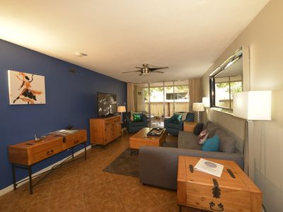 Photo for Old Town Condo*Heated Pool*Spa*Gym*Cable*Grills