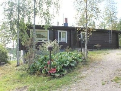 Photo for Vacation home Jyrkänne in Kuopio - 6 persons, 2 bedrooms
