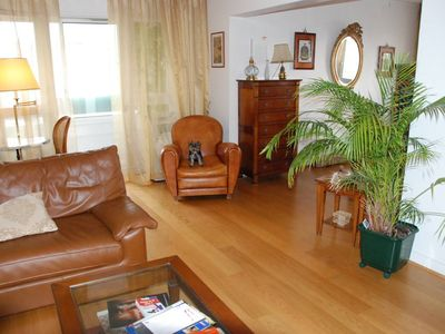 Photo for Apartment/ flat - Paris  Residential flat 5 rooms - 2-6 persons