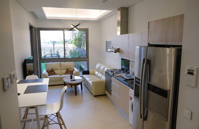Photo for One Bedroom in Water Front City Dbayeh